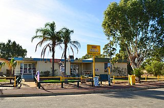 Eneabba, Western Australia Town in Western Australia