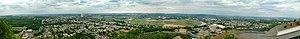 Ensdorf, Saarland