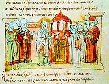 Доклад на тему древнерусская литература википедия 5655