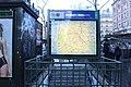 Entrée Métro Maubert Mutualité Paris 1.jpg