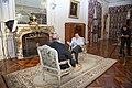 Entrevista otorgada por el Canciller Ricardo Patiño a Telesur (14722691281).jpg