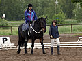 Equestrian sport adaptive Latvia Paraolimpic.jpg