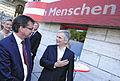 Eröffnung der SPÖ-Wahlkampfzentrale - 10.07.2013 (9255343692).jpg