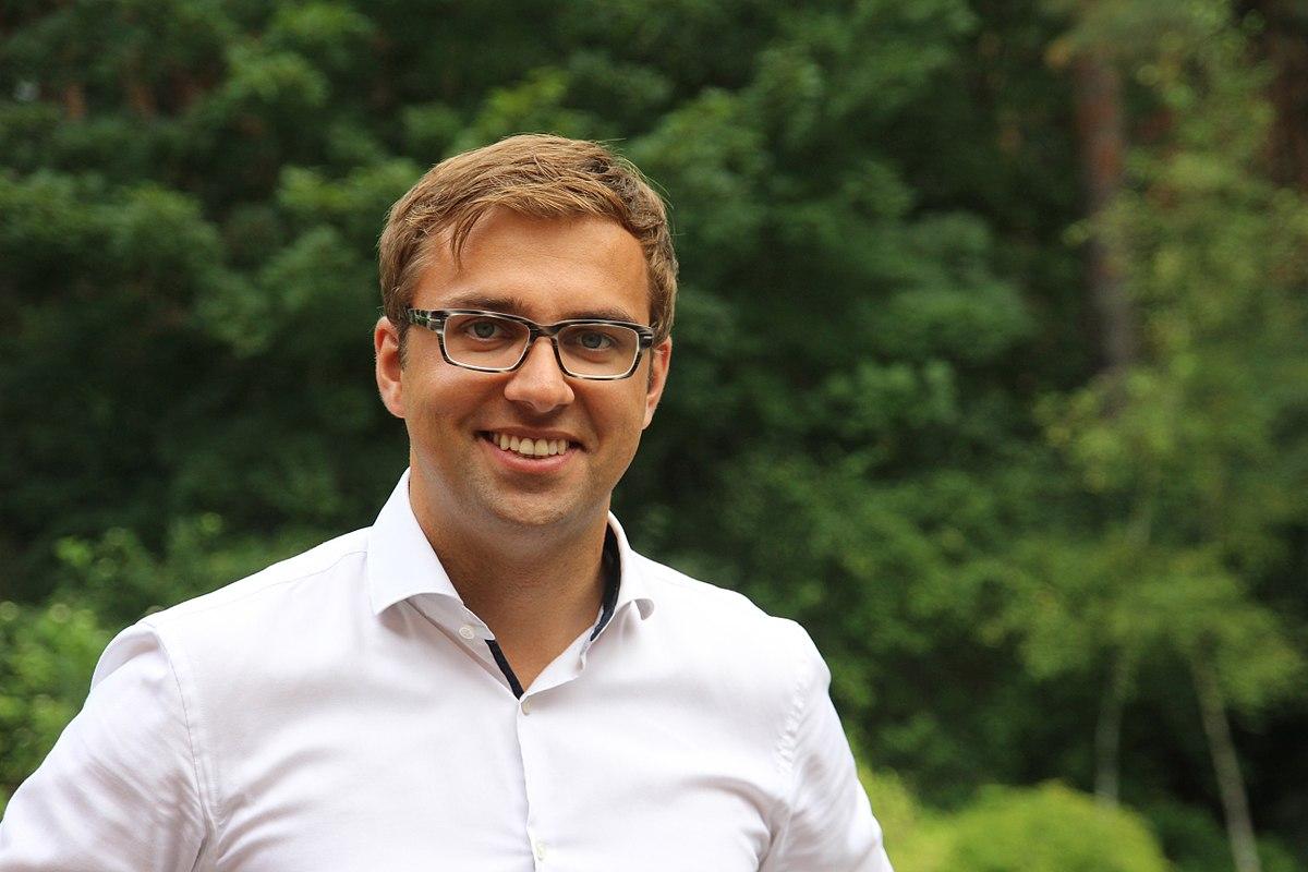Erik Stohn