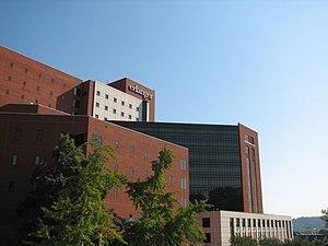 Frédéric Émile d'Erlanger - The Erlanger Health System in Chattanooga, Tennessee.