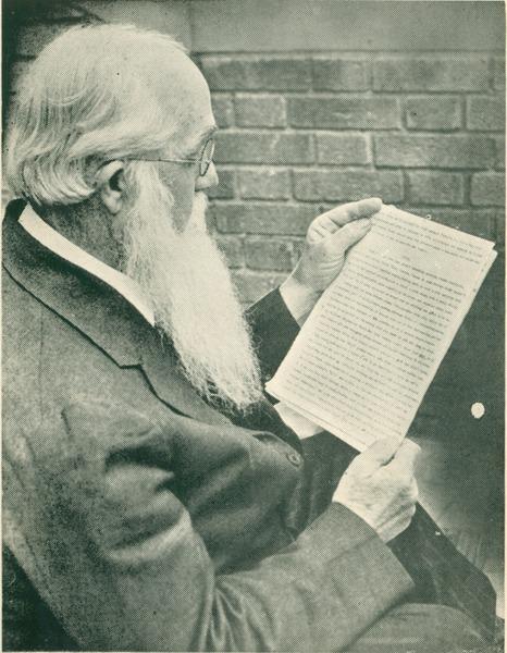 Ernest Vincent Wright - Author Photo