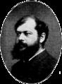 Ernst Abraham Josephson - from Svenskt Porträttgalleri XX.png