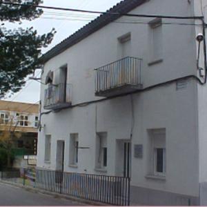 Bellmunt d'Urgell - School in Bellmunt d'Urgell