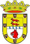 Coat of arms of Chantada