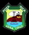 Escudo De Poza Rica 2001-2004.png