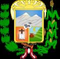 Escudo del distrito de Puquina v2.png