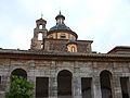 Església d'Ara Christi vista des del claustre major.JPG