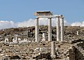 Establishment of the Poseidoniasts, Delos 02.jpg