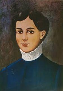 Eulalia Ramos Venezuelan heroine