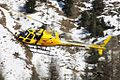 Eurocopter AS-350B-3 Ecureuil, Chamonix Mont Blanc Helicopteres AN1864648.jpg