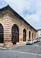 European Museum of Campanar Art in L'Isle-Jourdain 01.jpg