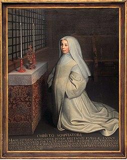 Marguerite Périer
