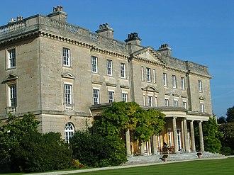 Lionel Nathan de Rothschild - Exbury House