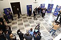 Exhibition the Kosciuszko Foundation - the American Center of Polish Culture Senate of Poland 02.JPG