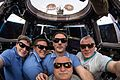 Expedition 51 inflight crew portrait in the Cupola.jpg