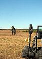 Explosive Ordnance Technician separates hazardous materials DVIDS349200.jpg