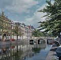 Exterieur OVERZICHT VOORGEVELS - Leiden - 20365473 - RCE.jpg