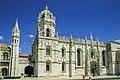 Exterior of Mosteiro dos Jerónimos, 2007-07-20-02.jpg