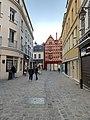 Extrémité côté est de la rue de l'Horloge (Auxerre) -1.jpg