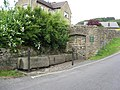 Eyam - Hall Hill Troughs - geograph.org.uk - 866335.jpg