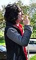 Ezra Miller ^ Alexander Skarsgard - Flickr - nick step (cropped).jpg