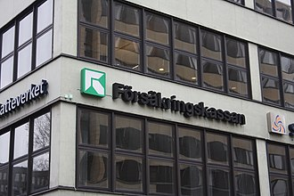 Swedish Social Insurance Agency - National Agency for Social Insurance