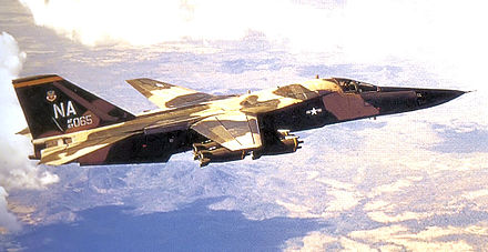 474th tactical fighter wing wikiwand f 111 operations 428th tactical fighter squadron f 111anote 2 fandeluxe Gallery