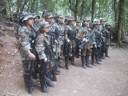 Conflitto armato colombiano