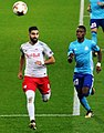 FC Salzburg versus Olympique Marseille (28. September 2017) 09.jpg