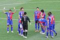 FC Tokyo squad2011.jpg
