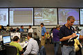 FEMA - 37949 - Workers at the state emergency operations center in Louisiana.jpg