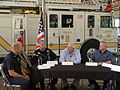 FEMA - 41505 - FEMA Administrator W. Craig Fugate meets with agencies in Colorado.jpg