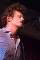 Fabi Silvestri Gazzè live at Bush Hall, London 05.jpg