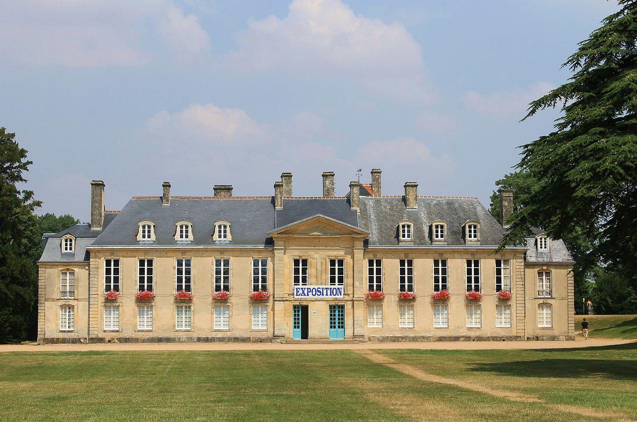 Image illustrative de l'article Château de la Fresnaye