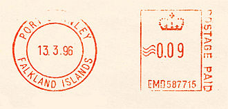Falkland Islands stamp type B2.jpg