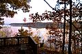 Fall view at Staunton River State Park Nov 9 2014 (15638295258).jpg