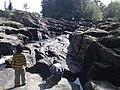 Falls of Dochart at Killin - geograph.org.uk - 1364681.jpg