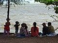 Family at Seafront - Kep - Cambodia (48543478712).jpg