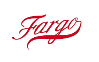 Fargo (TV series) - Image: Fargo (TV logo)