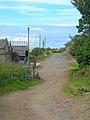 Farm Tracks - geograph.org.uk - 521264.jpg