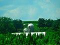 Farm with Two Silos - panoramio (50).jpg