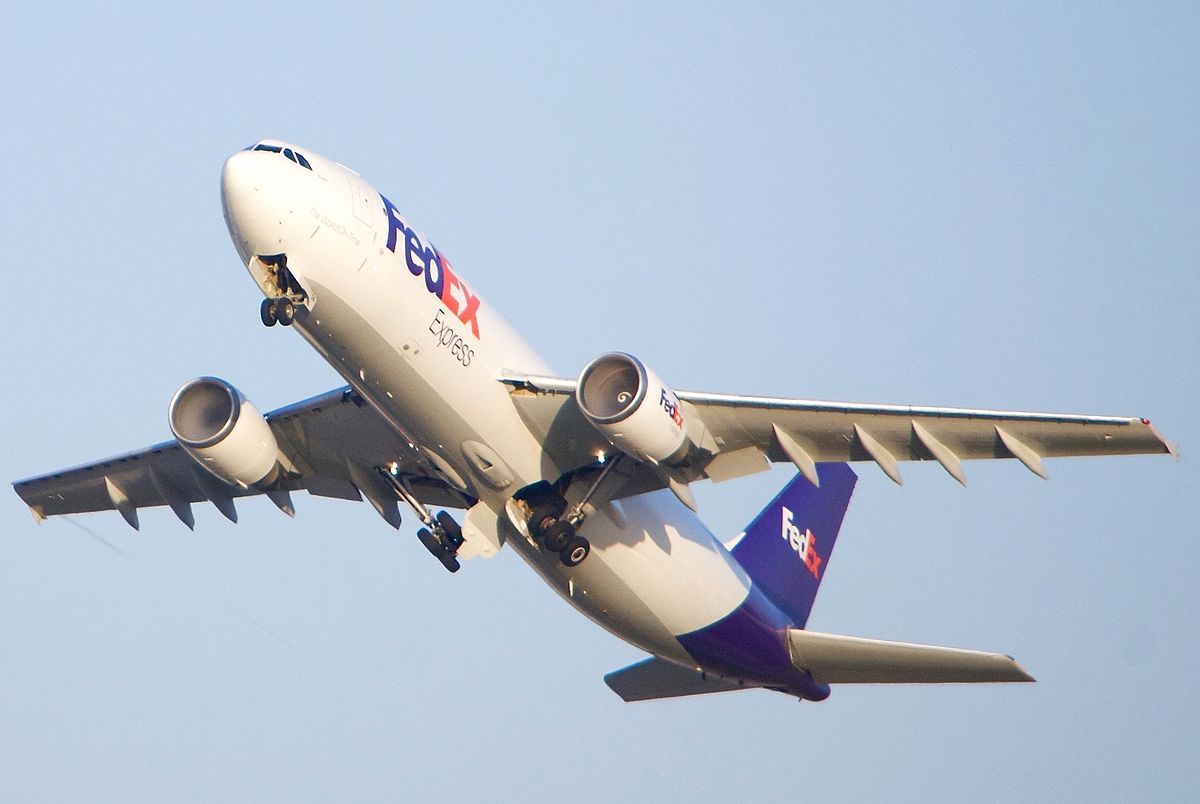 Airbus A300 - Wikipedia