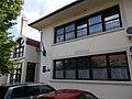 Fekete István Elementary School and Vocational School, new wing in Gyömrő, Hungary.jpg