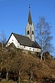 Feldkirchen Sankt Nikolai Pfarrkirche Heiliger Nikolaus 01012008 01.jpg