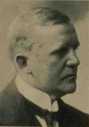 Felix Decken - Decken in 1912